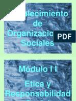 2. Sociedad Civil