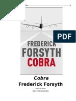 Forsyth Frederick - Cobra