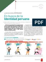 En busca de la identidad peruana