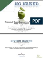 Living Naked