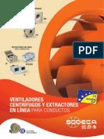 CT01 Centrifugo Enlinea 2014ES