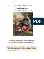 Parables of Jesus 3