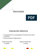 5 Electricidad