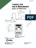 LFG Operation Manual