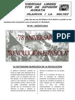Conciencias Libres Nº 44