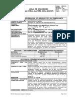 HS-501 Anticorrosivo Durapox R Catalizador