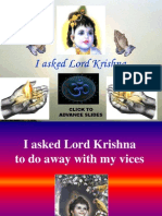 Lord Krishna and His Messages