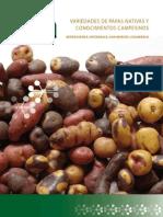 Catalogo Papas Cajamarca