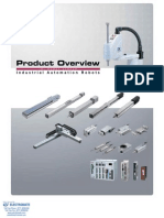 IAI Product Overview Brochure