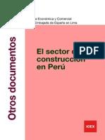 Capitulo 2 Sector Construccion Peru 2012
