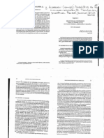 Zelmanovich Perla - Seleccionar contenidos para primer ciclo Un falso dilema cercanía o lejanía