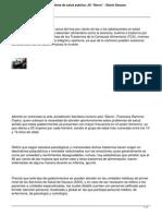29 07 14 Diarioax Trastornos Alimenticios Problema de Salud Publica Js Sierra