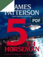 5th Horseman - Patterson, James