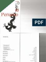 Breve Bestiario Peruano
