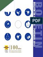 presentacion forensis2014