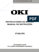 Manual OKI 014