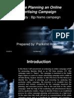 effectiveplanninganonlineadvertisingcampaign-140403133539-phpapp02
