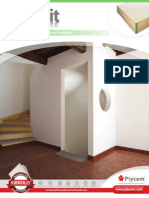 Catalogo Tecnico Fibrolit