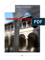 Conservatorio Love (8 Parte) - Christian Salerno