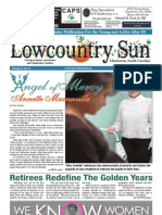 Low Country Sun_December09