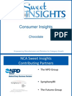 NCA Sweet Insights - Chocolate Consumer - Final