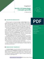 Farmacología Para Fisioterapeutas 2008