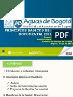 PPT Gestion Documental AB