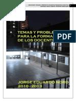 267. CURSO DE FILOSOFIA, PEDAGOGIA Y DIDACTICA + INTERVENCION Y FUNDAMENTACION