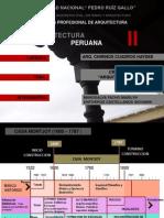 Peruana II