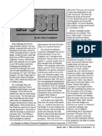 1994 Issue 2 - Rush