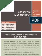 Final Strategic Management-1