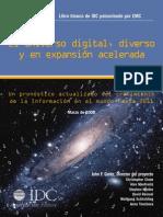 Diverse Exploding Digital Universe