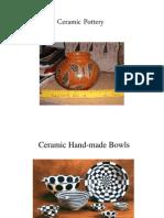 Ceramic Presentation Finale