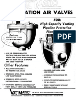 Combo Air Valves