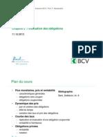 Chapitre 2 - Obligations