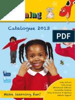 Catalogue 2013 Web Jolly Learning