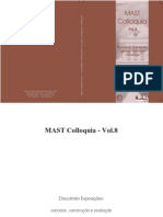 Mast Colloquia 8