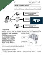 III°ELECTIVO - UNIDAD I - La lengua como sistema - Compendio de contenidos