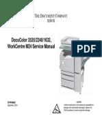 wcm24 service manual