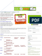 Are You Eligible for Income Tax Rebate U_S 87A _ ITR Today