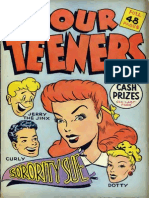 Ace Comics Four Teeners 01 1948