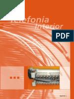 Telefonia Inter PDF
