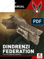 Dindrenzi Federation Fleet Manual Download Version 240214