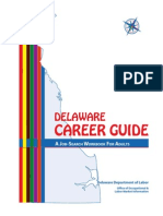 Adult Career Guide 2014