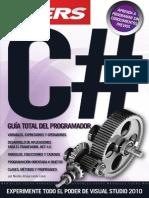 C# Guía Total Del Programador