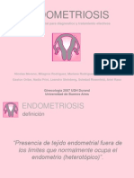 111 Endometriosis