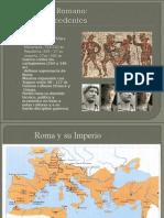 2 periodo romano