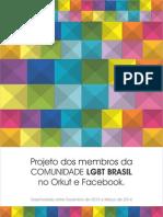 Nova Cartilha LGBT Eleições 2014