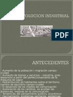 7 periodo industrial