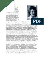 Biografias - Peron Eva Duarte 1